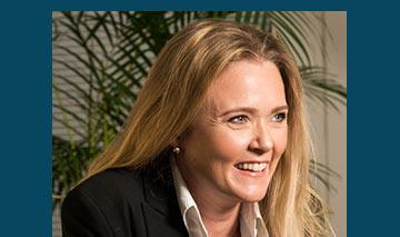 Bryte Insurance | Yulandi van Dyk | Chief Financial Officer