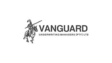 Vanguard | Logo